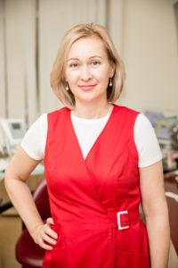 Агеева Татьяна Михайловна
