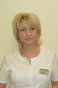 Бобкова Елена Владимировна
