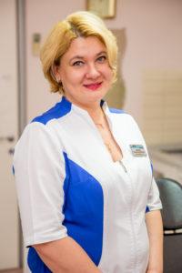 Гришаева Наталия Валерьевна