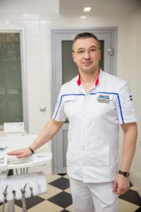 Капельян Владимир Дмитриевич